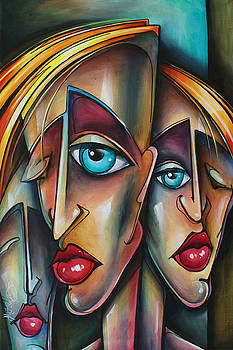 Untitled  by Michael Lang
