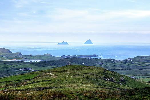 Valentia Island - Ireland by Joana Kruse