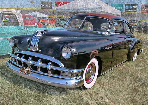 '50 Pontiac by Victor Montgomery