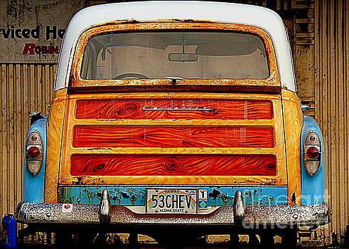 53chev by Ranjini Kandasamy