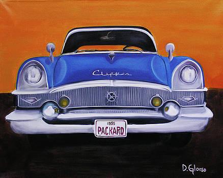 55 Clipper by Dean Glorso