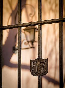 57 Charleston by Debbie Karnes