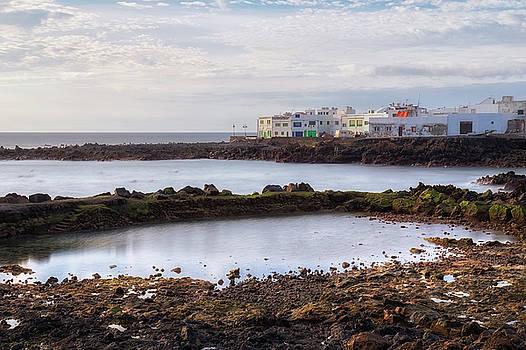 Punta Mujeres - Lanzarote by Joana Kruse