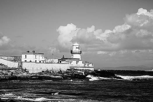 Valentia Island Lighthouse by Scott Pellegrin
