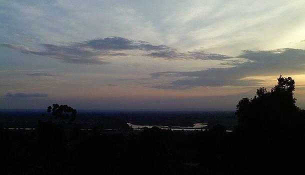 7.30pm at Omamballa  by Eziagulu Chukwunonso Innocent