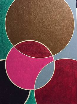 Circle group by Hang Ho