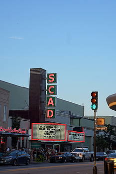 Laurie Perry - SCAD