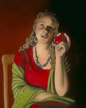 Sinner by Tina Blondell