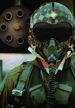 Dale Jackson - A-10 Pilot