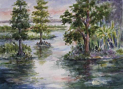 A Bit of Heaven - Florida by Roxanne Tobaison