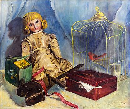 A Child's Life by Lynn Palmer