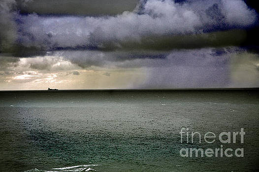 A Distant Rain by Yuri Lev