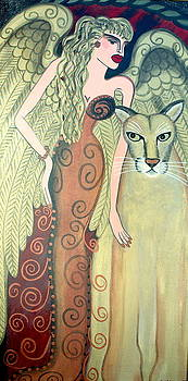 A Endangered Species by Helen Gerro