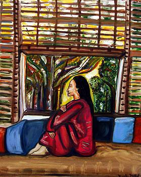A Good Day by Azalea Millet