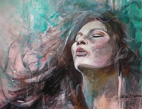 A Graceful Wind by Abigail Newman
