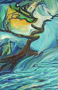A Healing Earth  by Jennifer Christenson