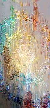 A Heart So Big - Custom Version 5 - Abstract Art by Jaison Cianelli