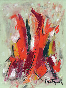 A Leap of Faith by Lynne Taetzsch
