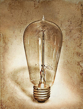 A Lightbulb Moment by Vicki McLead