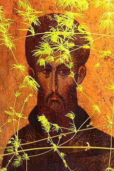 A Macedonian Patron Saint by Charles Shedd