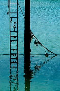 Chris Lord - A Modicum Of Maritime Minimalism