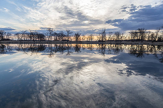 A Moment To Reflect by Penny Meyers