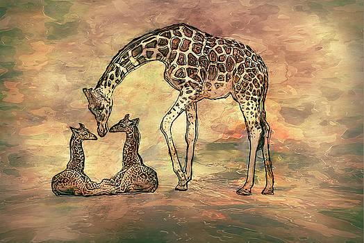 A Mothers Love by Jack Zulli