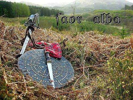 A Palce Tae Die For by Joak Kerr