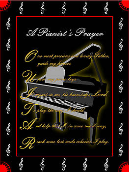 A Pianists Prayer_1 by Joe Greenidge