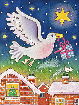 Cathy Baxter - A Present of Peace