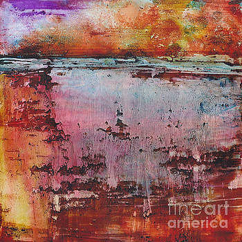 A River of Colors by Louise Lamirande