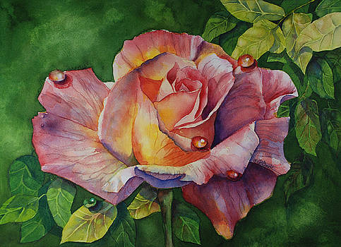 Donna Pierce-Clark - A Rose for You