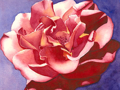 A Rose by Karla Horst