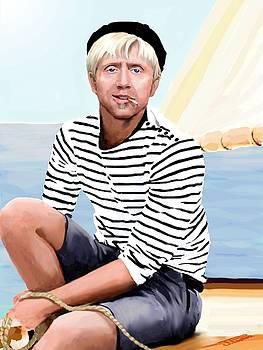A Sailor by Jann Paxton