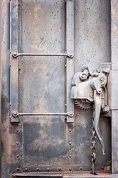 A Secure Escape by Jeff Abrahamson