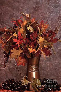A Still Life for Autumn by Sherry Hallemeier