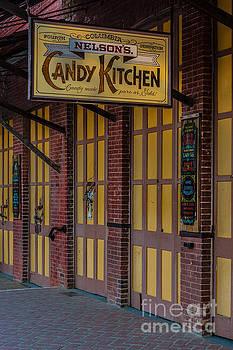 A Sweet Place by Daniel Ryan