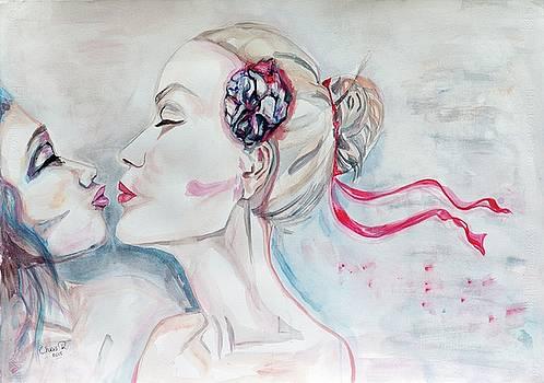 A Taste of Spring by Christel  Roelandt