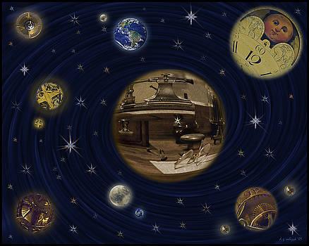 A Teleological Argument by Daniel G Walczyk