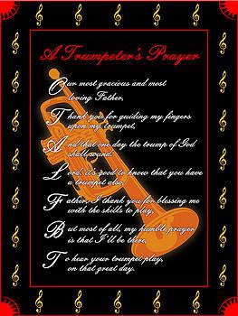 A Trumpeters Prayer_1 by Joe Greenidge