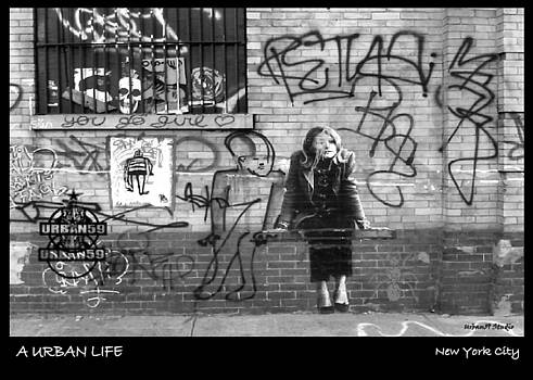 A Urban Life by NYx