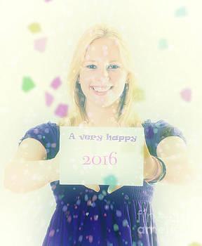 Patricia Hofmeester - A very happy 2016