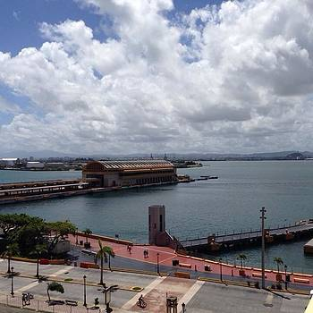 a View To A Kill #puertorico by Francisco Colon