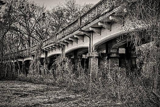 Dave Bosse - Abandoned Bridge