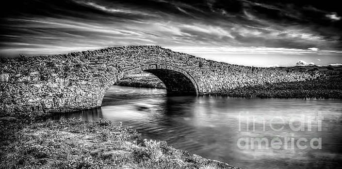 Adrian Evans - Aberffraw Bridge v2