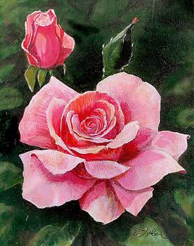 Abigail Rose by Edward Farber