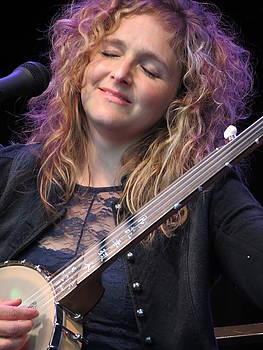 Julie Turner - Abigail Washburn - 02