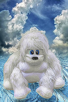 Abominable by John Haldane