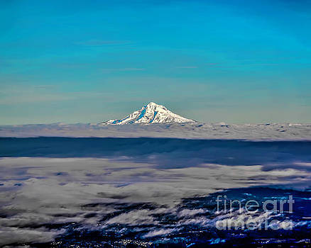 Jon Burch Photography - Above the Clouds