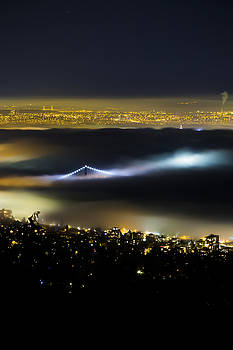 Above the Fog by Windy Corduroy
